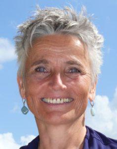 Agnes Tijman op Smeijers